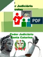1- Poder Judiciário - Parte geral