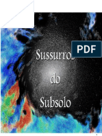 Sussurros Do Subsolo