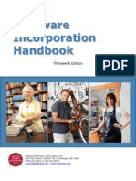 Delaware Incorporation Handbook (13th edition, 2012).pdf