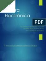 Basura Electrónica - Edicion Web.pptx