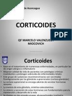 Clase 6 Corticoides