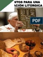 Elementos Para Una Presentacion Liturgica