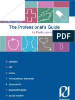 Parkinson Professional Guide