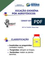 Agro Toxic o