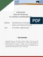 EXTRA. Protocolo Para Prevenir