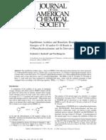 Benzilhidroxilamina + Cloruro de Bencilo