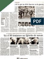 Ataque a Mitu, Prensa