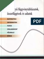 Négyjegyű-függvénytáblázatok + kimaradt rész (with attachment)