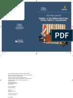 100 Preguntas Sobre La Reforma Procesal Penal Para El Ciudadano
