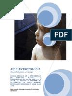 AEC1 Glosario noticias antropología