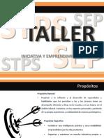 213 Presentaciones Iniciativa y Emprendimiento