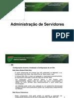 AdminServidores - Aula11 - IIS