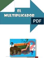 Diferentes Tipos de Multiplicadores