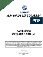 A320 Generic CCOM | Flight Attendant | Cockpit