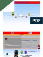 A320 Fuel Imbalance