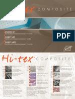 Folleto Malla Dual Composite PARP=MP