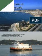 Sea Pollution in Lisbon/Cascais Authors