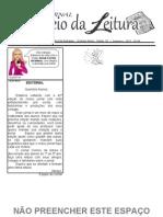 jornal - edição setembro 2012