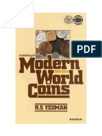 Catalog of Modern World Coins