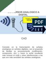 Analogico Digital