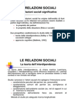 209 Lucidi Le Relazioni Sociali PsiSoc Cap.vi