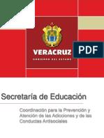 Presentación de CPA