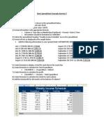 basic spreadsheet concepts exercise 7
