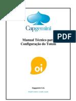 Manual de Configuração do Totem Oi