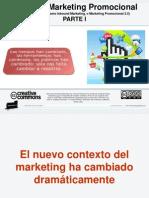 Marketing2 0 Parte 1 TICsRP