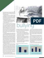 Targeting bullying