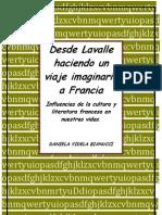 Libro de Cultura y Literatura Francesa