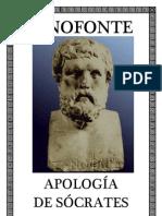 Jenofonte - Apologia De Socrates (bilingue).pdf