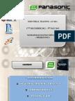 Presentation Industrial Training (PIS)