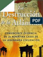 Joseph Frank - Destruccion de La Atlantida