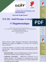 TUE302 Magneto