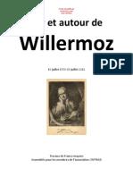 Willermoz 10 Juillet - Mariette Cyvard