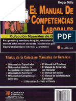 Manual de Competencias Laborales