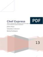 Chef Express 01