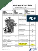 Reglamento Tecnico Puma 64