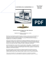 Submarin Oc 3