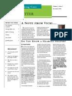 newsletter2012 december