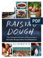 Raising Dough Introduction