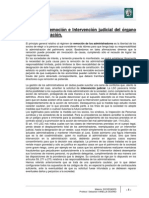 Lectura 6 - Remoción e Intervención del Órgano de Administración.pdf