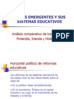 Sistemas educativos comparados.2