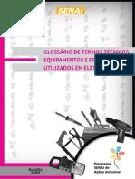 Glossario de Termos Tenicos Em Eletricidade Libras
