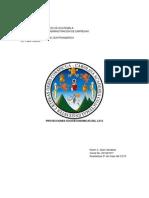 PDF Proyecciones