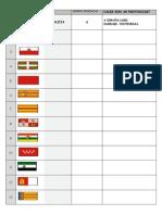 COMUNIDADES AUTONOMAS ESPAÑA