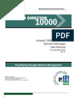 i10k Em User Manual