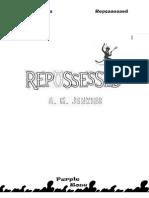 A.M Jenkins - Poseido- Juvenil