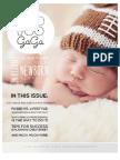 Erica Nicole Photography Newborn Magazine